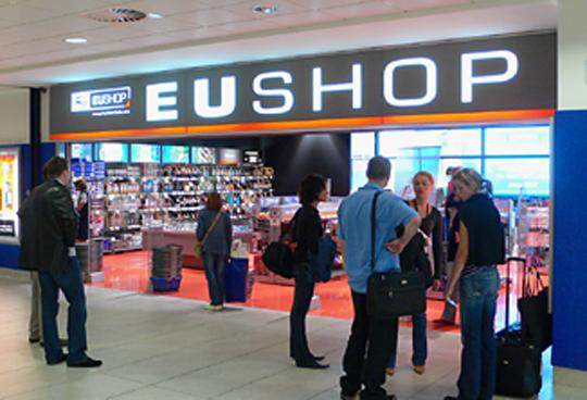 Acron EU Shop
