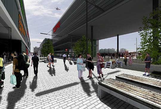 Centrum Nové Háje